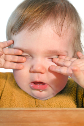Baby & Toddler Night Terrors and Nightmares: Part 1   The