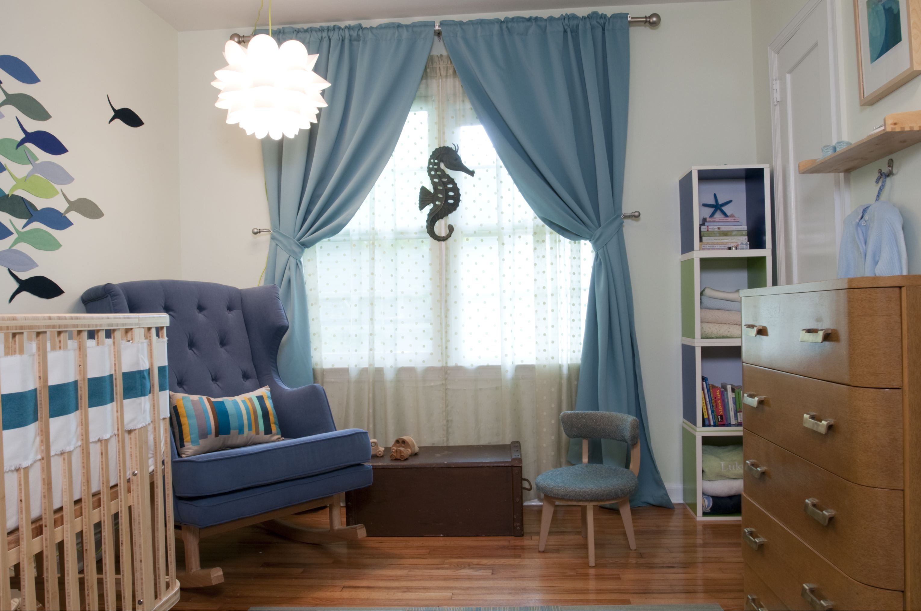Nursery Ideas For Better Baby And Family Sleep Decorate
