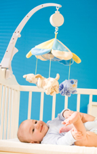 How Down Time In The Crib Can Be Bad For Your Baby S Sleep The