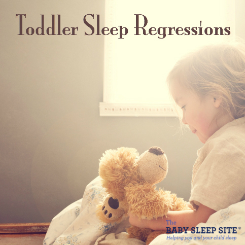 Toddler Sleep Regressions Explained   Toddlers   The Baby