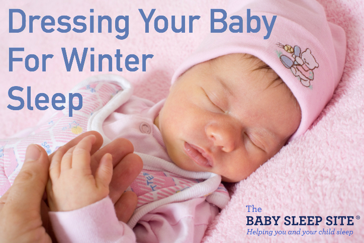 feb47819e3157 How Warmly Should You Dress Your Baby For Winter Sleep?