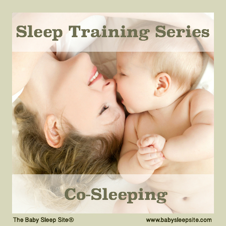 Sleep Training (From No Cry to Cry) Series – Part 2