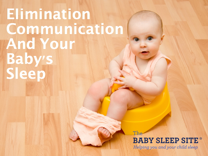 1d3cd985453 Elimination Communication and Your Baby s Sleep
