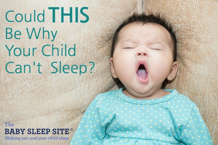 Baby Sleep Apnea Could This Be Why Your Child Is Waking At
