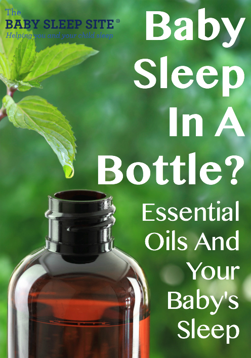 Can Essential Oils REALLY Help Your Baby Sleep?