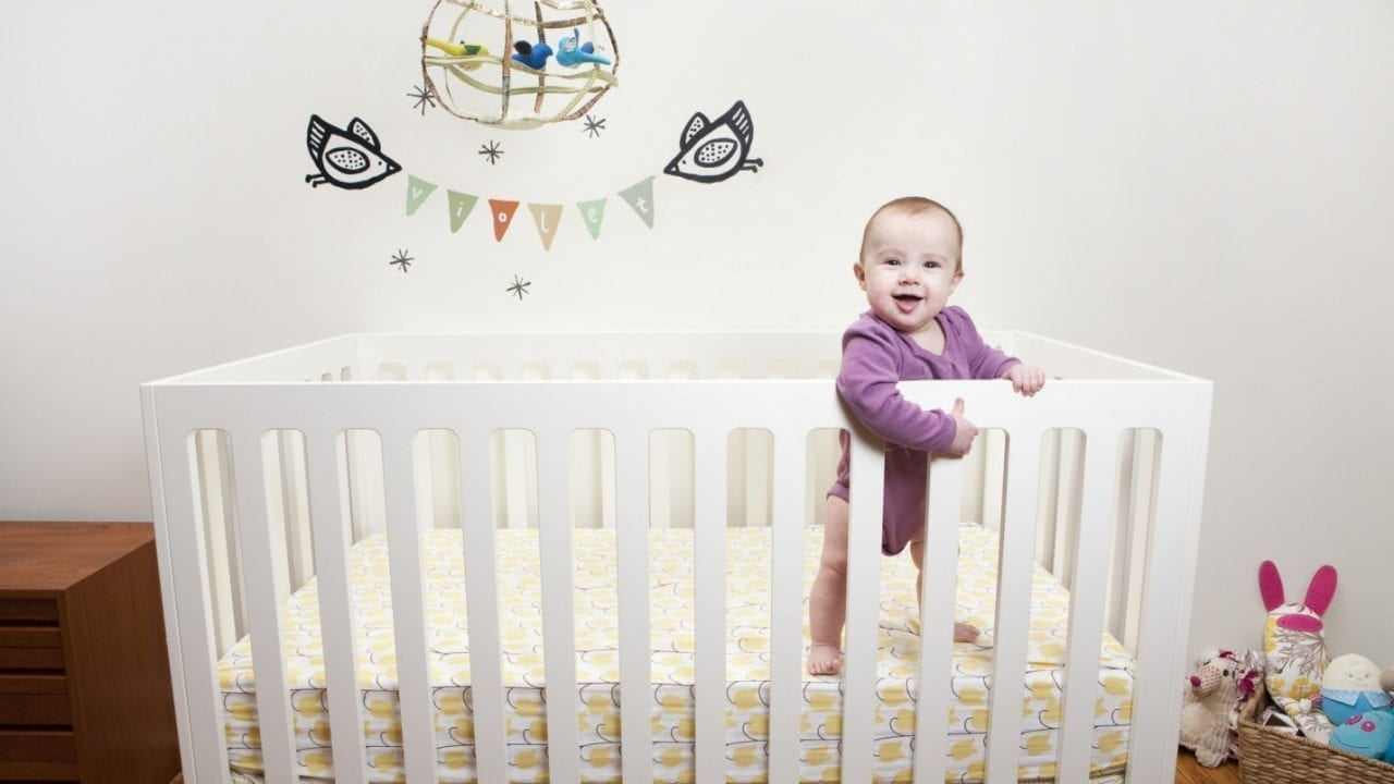 5 Tips to Find the Best Crib Mattresses