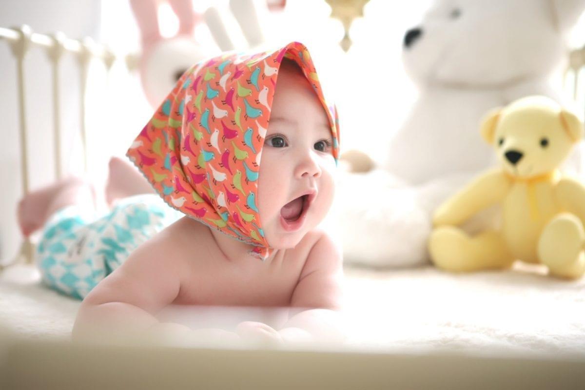Preparing Babies for Sleep – 5 Soothing Activities